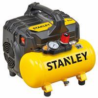 Stanley B2BE104STN703 Compressor - Olievrij - 8bar - 750W