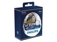 PHILIPS Gloeilamp H7 RacingVision 55W [12V] (2 st.) | , 12 V