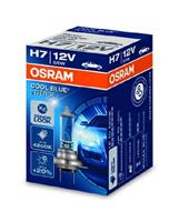 OSRAM Gloeilamp, bochtenlicht   , 12 V