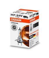 OSRAM Gloeilamp, bochtenlicht   , 24 V