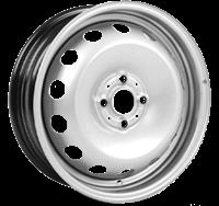 ALCAR STAHLRAD 4003-4004 Silver