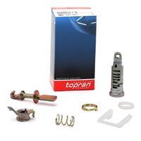 TOPRAN Cilinderslot VW 109 720 1H0837061H,1H0898081A Slotcilinder