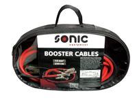 Sonic Startkabel (10mm²) 2.5 meter met metalen klemmen 4811246