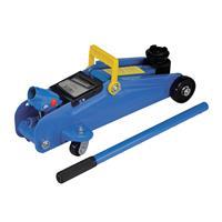 Silverline 633935 Hydraulische garagekrik - 2ton