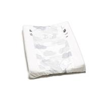 Snoozebaby Happy Dressing Waskussenhoes Star White