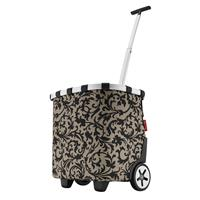 Reisenthel Carrycruiser Boodschappentrolley - Polyester - 40L - Baroque Taupe