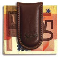 Thebridge Story Uomo Money Clip brown