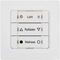 WR Rademacher 9494-2 - Remote control for switching device 9494-2