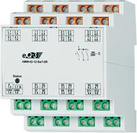 Homematic HoMa RS485 I/O-Modul 12IN 7OUT HUT