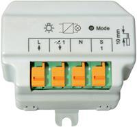 eQ-3 - HomeMatic Radio Dimming Actuator 1-way, Flush-Mounted Fitting (91816)