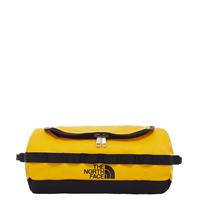 The North Face Base Camp Travel Canister L Summit Gold/TNF Black