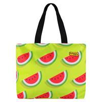 BHPPY Strandtas Two In A Melon