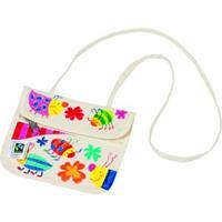 Goki Gollnest & Kiesel GmbH & Co. KG Breast Pouch for Painting Fair Trade