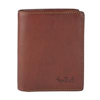 Tony Perotti Vertical billfold with coin pocket and creditcard...