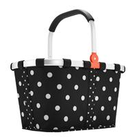 Reisenthel Shopping Carrybag mixed dots Trolley