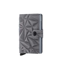 Secrid Mini Wallet Portemonnee Prism Stone