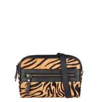 Burkely Festival Prints Hairon 5-Way tiger
