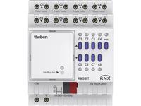 Theben KNX 4930200 Schakelactor RMG 8 T KNX