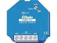 eltako Draadloze zender FSM61-UC 2-kanaals Inbouw Bereik max. (in het vrije veld) 30 m