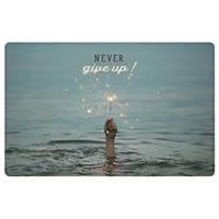 Chic.Mic anti skimpas 'never give up'