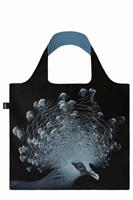 LOQI Bag National Geographic Crowned Pigeon