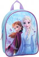 Disney rugzak Frozen II Magical Journey 28 x 22 cm blauw