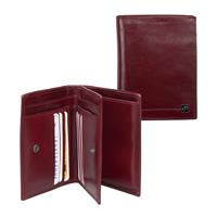 dR Amsterdam Portefeuille Rood One size