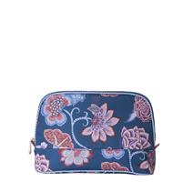 Oilily Royal Sits M Cosmetic Bag ensign blue Toilettas