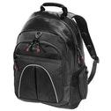 Hama Vienna Notebook Backpack 15.6-Inch Laptop - Black