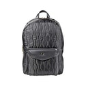 Wenger 605497 MARIEMAE 16 Womens Backpack, Padded Laptop Compartment with Essentials Organizer in Black