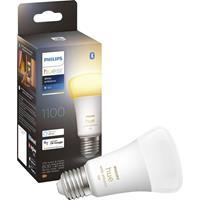 Philips Lighting Hue 871951429111900 LED-lamp Energielabel: F (A - G) Hue White Ambiance E27 Einzelpack 800lm 75W E27 8 W Warmwit tot koudwit