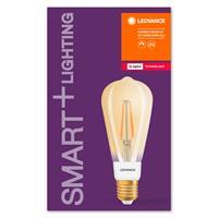LEDVANCE Smart+ LED-lamp E27 6 W Warmwit