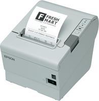 Epson TM-T88V Kassabonprinter Thermisch 180 x 180 dpi Wit USB, Parallel Kassarolbreedte: 80 mm