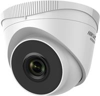 Hikvision HiWatch 4.0 MP IR Motorized Network Turret