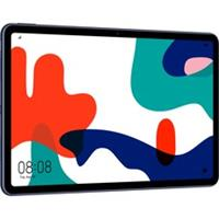 "Huawei MediaPad MatePad T 10 24,6 cm (9.7"") Hisilicon Kirin 2 GB 32 GB Wi-Fi 5 (802.11ac) 2G Zwart, Blauw EMUI 10.1"
