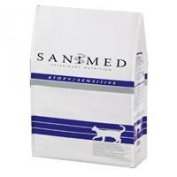 Sanimed Skin Sensitive Cat - 1,5 kg