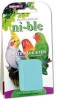 Esve Nible Piksteen Grote Parkiet Vogelsnacks