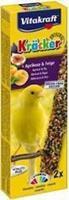 Vitakraft Kräcker Kanarie Fruit 2x Vogelsnacks