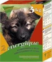 ENERGIQUE Nr 2 Puppy 8x750 Gr