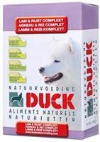 DUCK Lam/rijst Compleet 8x1 Kg
