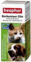 BEAPHAR Berkenteer Olie - 10 ml