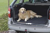 Beeztees break deluxe beschermhoes - hond - 150x120 cm