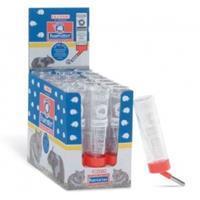 Petproducts Classic Drinkfles 75ml Voerbakken & waterflessen