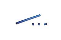 Beeztees Ringen Exoot - vogel verzorgen - 2,5mm - Blauw - 20stuks