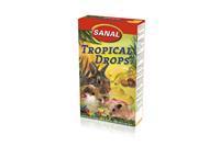 sanal tropical druppels voor knaagdieren