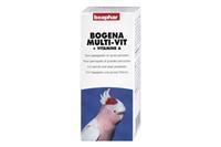 beaphar Multi-Vitamine Papegaai 0,05l Verzorging vogel