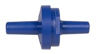 AquaForte Tussenklep luchtslang 4mm