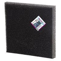 Velda Belone Filtration Filterschuim Filtermateriaal Voor Vijvers 50 X 50 X 2 Cm Zwart