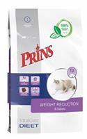 PRINS DIEETVOEDING Vitalcare Dieet Weight Reduction & Diabetic kattenvoer 1.5 kg