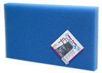 Velda Filterschuim Medium Blauw 100 x 50 x 2 cm